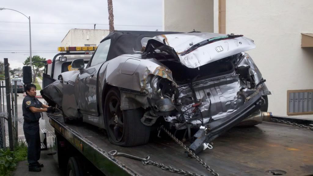 Honda S2000 Car Insurance Specialists - S2000 Insurance