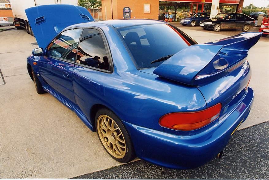 Subaru Impreza Buying Guide Gc8 Impreza Gc8 Buying Tips