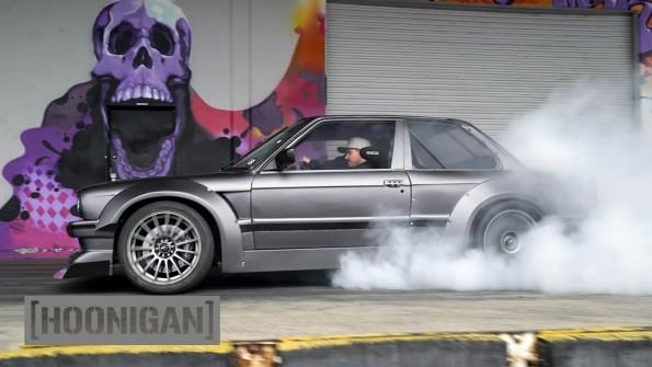 1000hp Turbo BMW e30 Gives Zero F*%ks //DT257