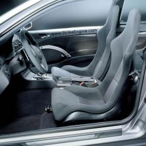 M3 CSL Interior