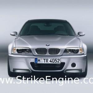 M3 CSL Front