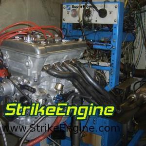 Engine Builders - Photo, Julian Godfrey Duratec