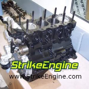 Engine Builder Directory - Photo APTuning EVO