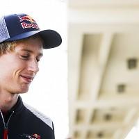 "Hartley ""100 percent deserves"" Toro Rosso shot – Ricciardo"