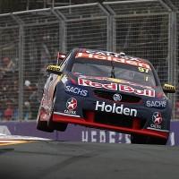 Gold Coast 600: Van Gisbergen tops qualifying ahead of shootout