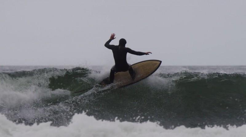 A Pacific Northwest Surf Trip