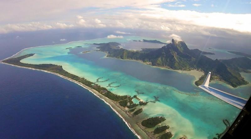 Bora Bora Is AMAZING!! – Pilot VLOG 084