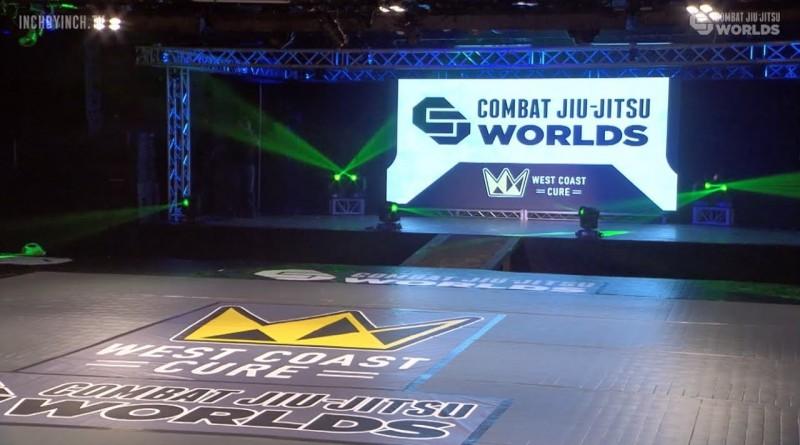 Combat Jiu-Jitsu Worlds 1 – Full Show
