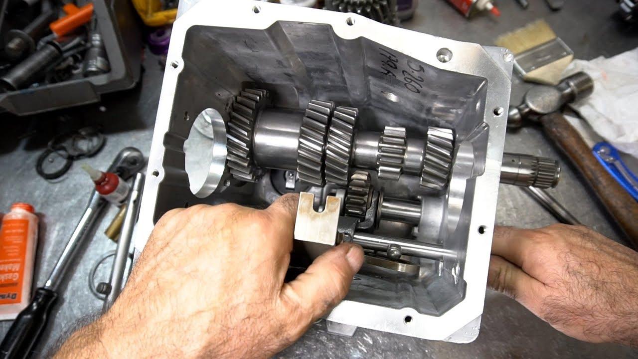Cosworth YB Tuning Guide - Pistons, Block, Cam, Crank, ECU
