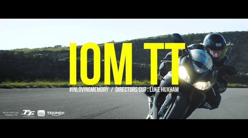 IOMTT #inlovingmemory . Directed by Luke Huxham . HCS