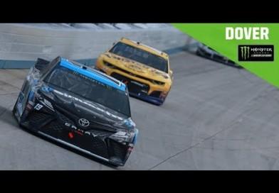 NASCAR Dover, Spring 2019 – FULL Races Cup, Xfinity & Trucks